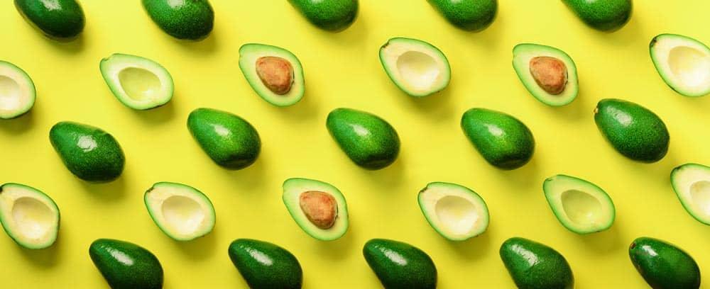 Avocado lagern: was Du wissen solltest
