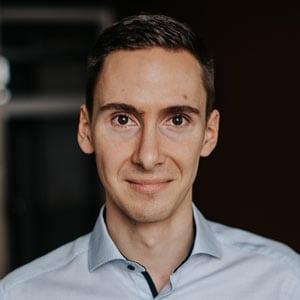 Dr. Johannes Christoph Autor und Betreiber von ordnungsprinz.de
